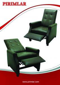 baran refakatçi koltuğu